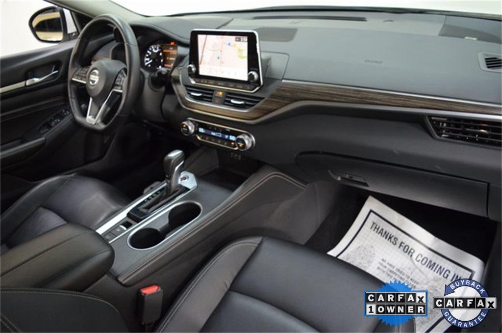 Used 2019 Nissan Altima 2.5 Platinum for sale Sold at Gravity Autos Marietta in Marietta GA 30060 36