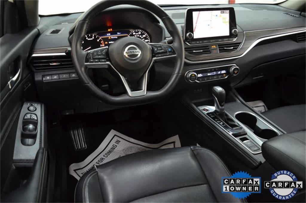 Used 2019 Nissan Altima 2.5 Platinum for sale Sold at Gravity Autos Marietta in Marietta GA 30060 39