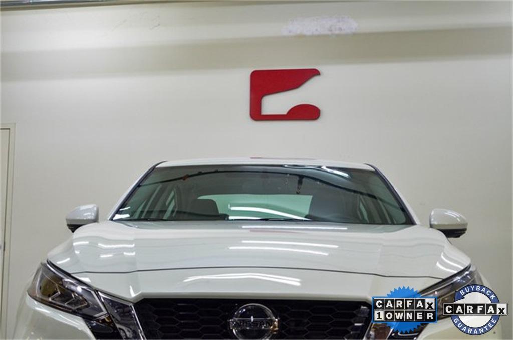 Used 2019 Nissan Altima 2.5 Platinum for sale Sold at Gravity Autos Marietta in Marietta GA 30060 5