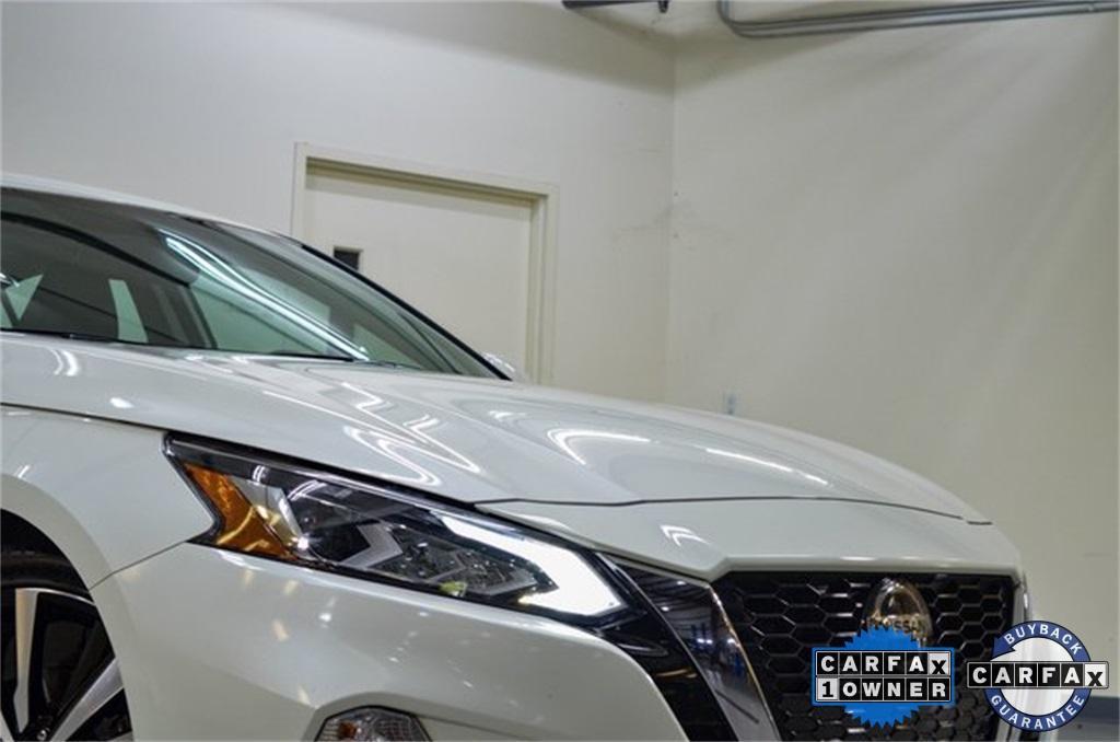 Used 2019 Nissan Altima 2.5 Platinum for sale Sold at Gravity Autos Marietta in Marietta GA 30060 7