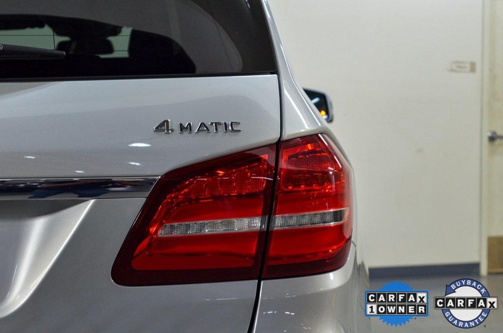 Used 2017 Mercedes-Benz GLS GLS 450 for sale Sold at Gravity Autos Marietta in Marietta GA 30060 15