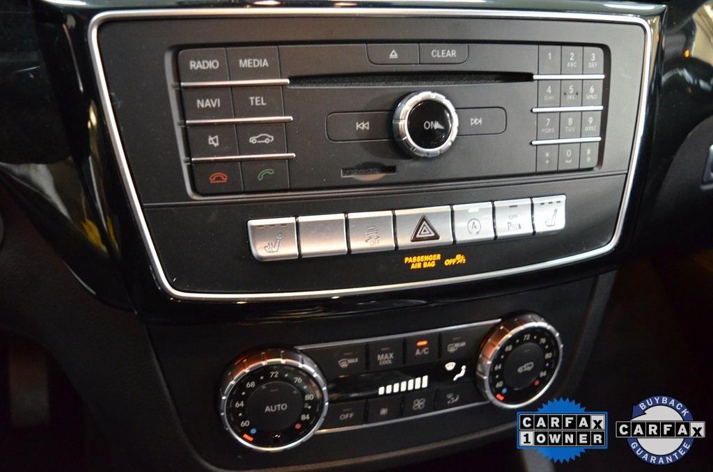 Used 2017 Mercedes-Benz GLS GLS 450 for sale Sold at Gravity Autos Marietta in Marietta GA 30060 22