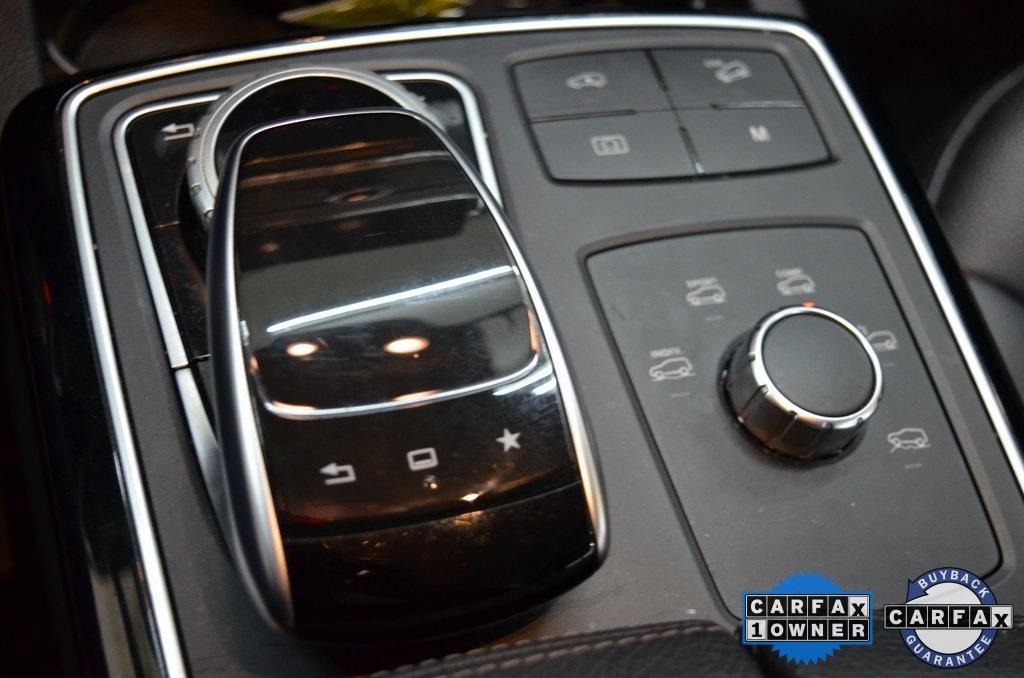 Used 2017 Mercedes-Benz GLS GLS 450 for sale Sold at Gravity Autos Marietta in Marietta GA 30060 23