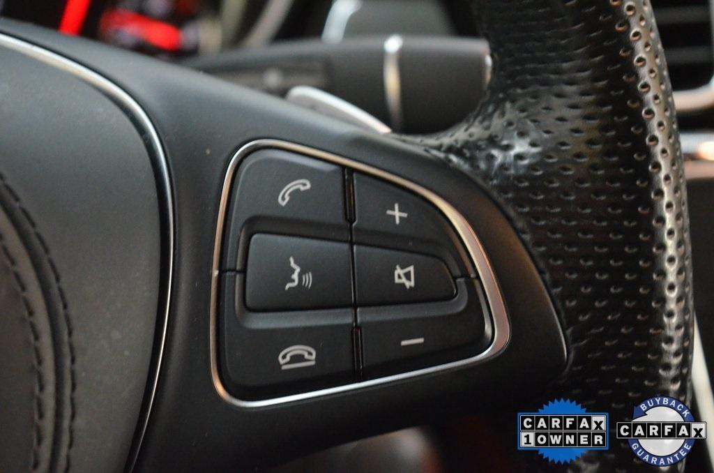 Used 2017 Mercedes-Benz GLS GLS 450 for sale Sold at Gravity Autos Marietta in Marietta GA 30060 26