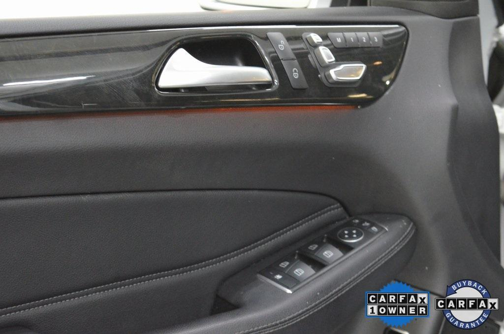 Used 2017 Mercedes-Benz GLS GLS 450 for sale Sold at Gravity Autos Marietta in Marietta GA 30060 30