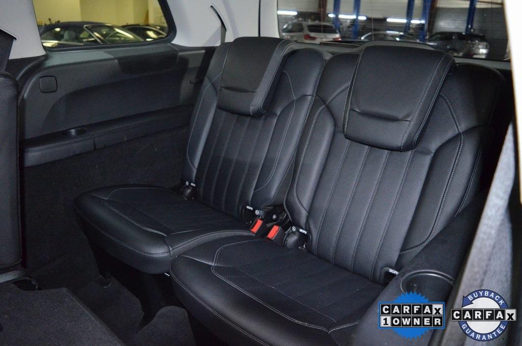 Used 2017 Mercedes-Benz GLS GLS 450 for sale Sold at Gravity Autos Marietta in Marietta GA 30060 34
