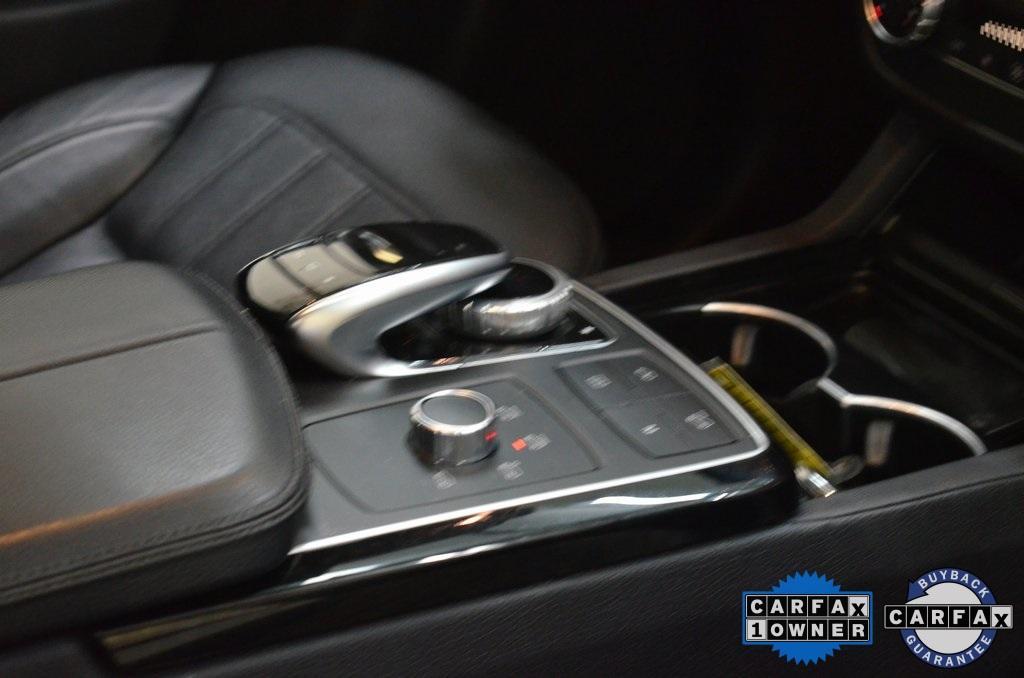Used 2017 Mercedes-Benz GLS GLS 450 for sale Sold at Gravity Autos Marietta in Marietta GA 30060 39