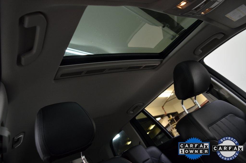 Used 2017 Mercedes-Benz GLS GLS 450 for sale Sold at Gravity Autos Marietta in Marietta GA 30060 40