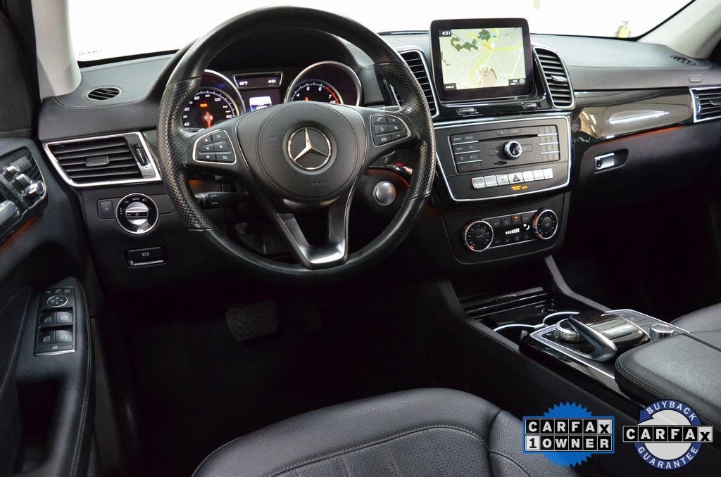 Used 2017 Mercedes-Benz GLS GLS 450 for sale Sold at Gravity Autos Marietta in Marietta GA 30060 43