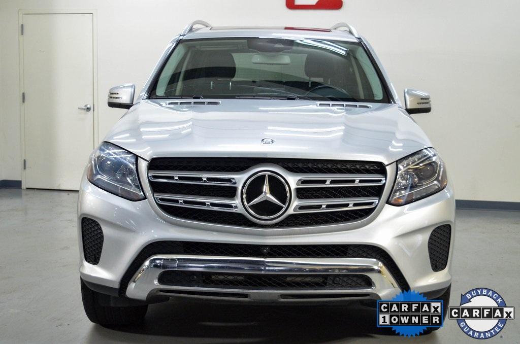 Used 2017 Mercedes-Benz GLS GLS 450 for sale Sold at Gravity Autos Marietta in Marietta GA 30060 5