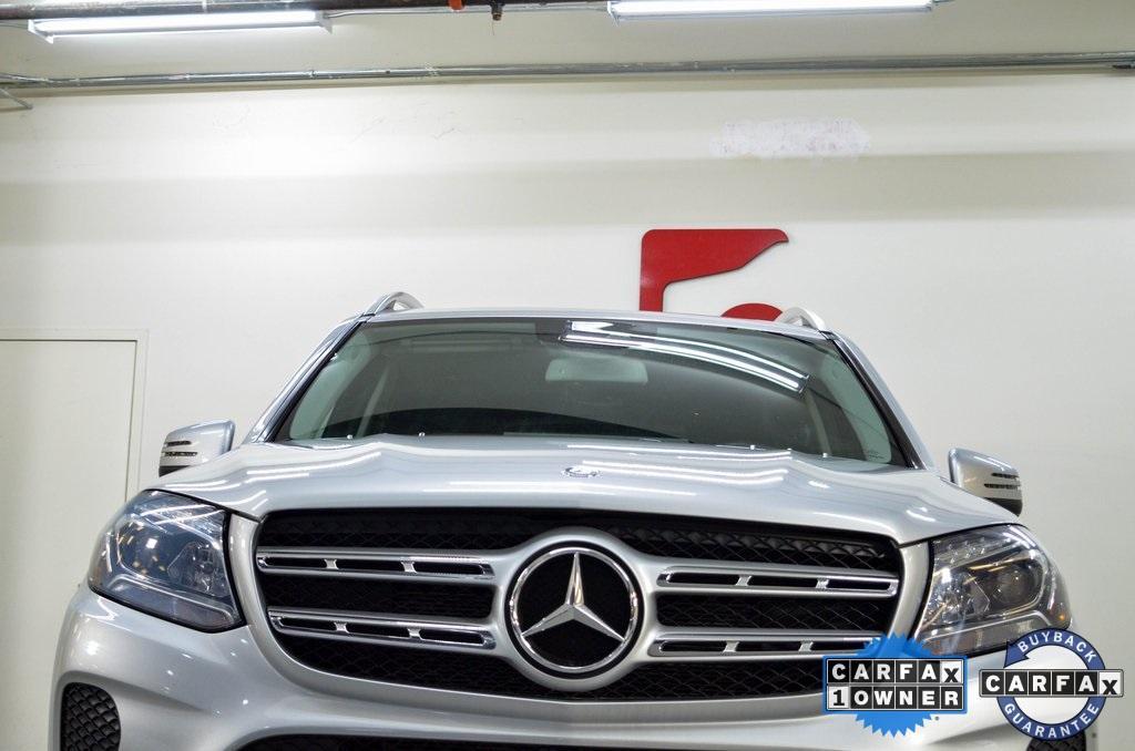 Used 2017 Mercedes-Benz GLS GLS 450 for sale Sold at Gravity Autos Marietta in Marietta GA 30060 6
