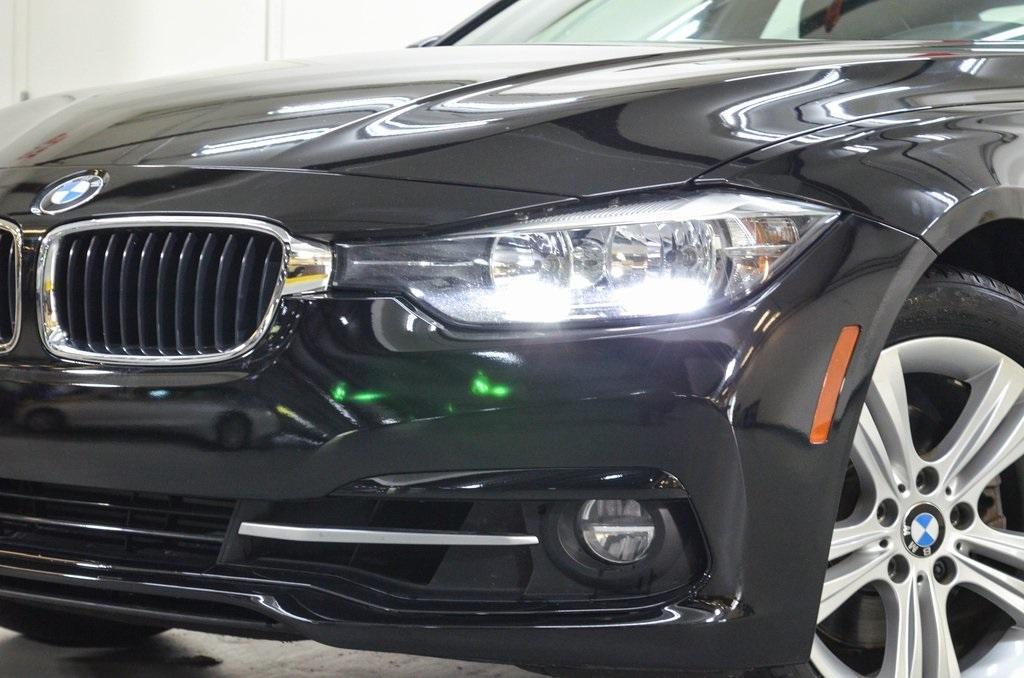 Used 2016 BMW 3 Series 328i xDrive for sale Sold at Gravity Autos Marietta in Marietta GA 30060 11