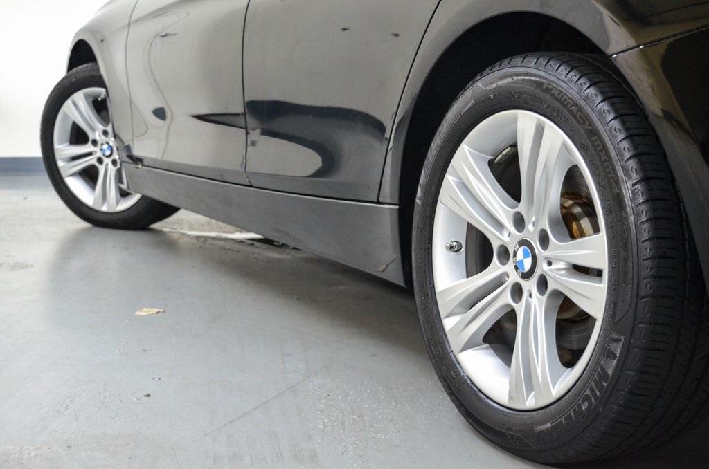 Used 2016 BMW 3 Series 328i xDrive for sale Sold at Gravity Autos Marietta in Marietta GA 30060 16