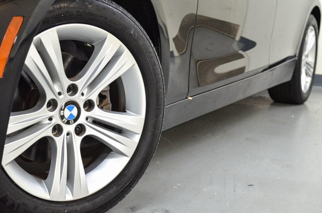 Used 2016 BMW 3 Series 328i xDrive for sale Sold at Gravity Autos Marietta in Marietta GA 30060 17