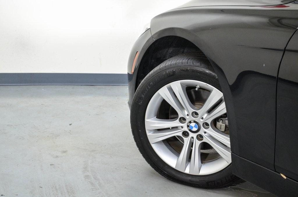 Used 2016 BMW 3 Series 328i xDrive for sale Sold at Gravity Autos Marietta in Marietta GA 30060 18