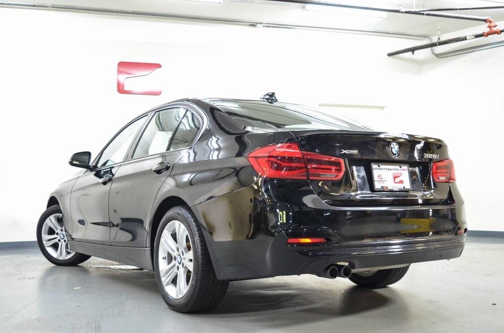 Used 2016 BMW 3 Series 328i xDrive for sale Sold at Gravity Autos Marietta in Marietta GA 30060 19