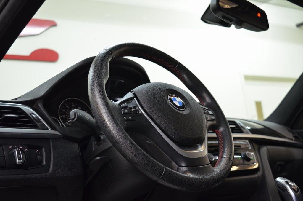 Used 2016 BMW 3 Series 328i xDrive for sale Sold at Gravity Autos Marietta in Marietta GA 30060 30
