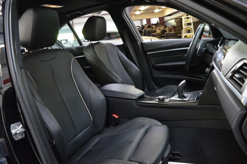 Used 2016 BMW 3 Series 328i xDrive for sale Sold at Gravity Autos Marietta in Marietta GA 30060 33