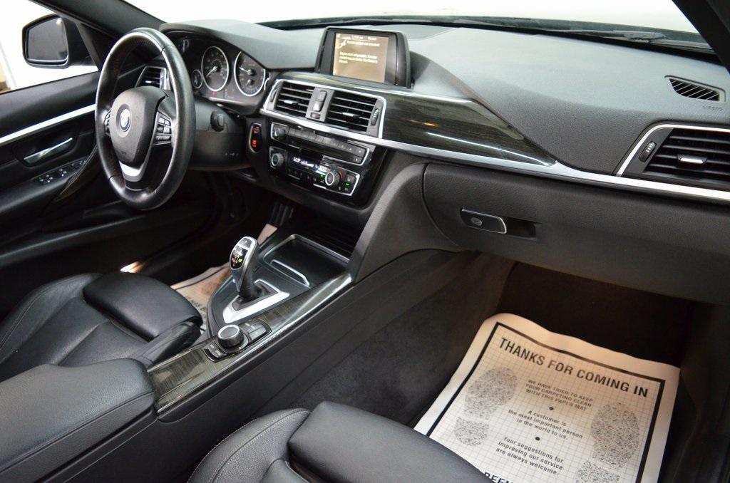 Used 2016 BMW 3 Series 328i xDrive for sale Sold at Gravity Autos Marietta in Marietta GA 30060 34