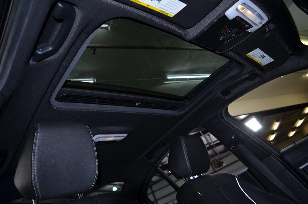 Used 2016 BMW 3 Series 328i xDrive for sale Sold at Gravity Autos Marietta in Marietta GA 30060 36