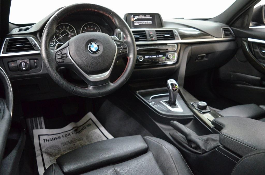 Used 2016 BMW 3 Series 328i xDrive for sale Sold at Gravity Autos Marietta in Marietta GA 30060 37
