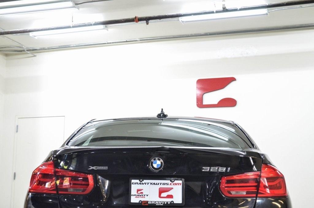 Used 2016 BMW 3 Series 328i xDrive for sale Sold at Gravity Autos Marietta in Marietta GA 30060 6