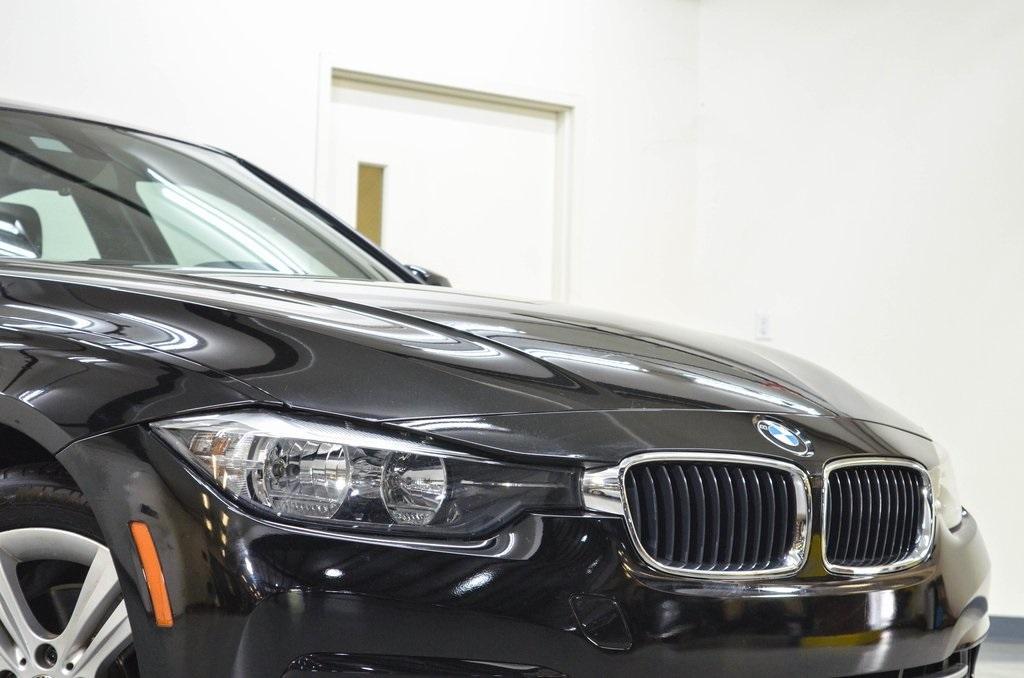 Used 2016 BMW 3 Series 328i xDrive for sale Sold at Gravity Autos Marietta in Marietta GA 30060 7
