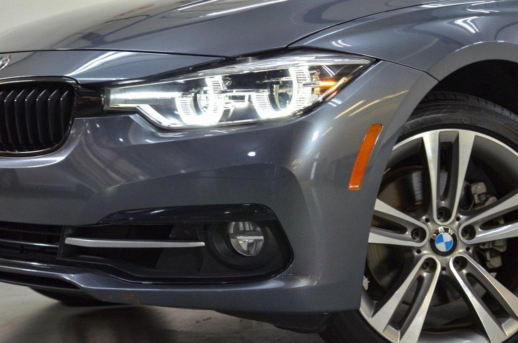 Used 2018 BMW 3 Series 330i for sale Sold at Gravity Autos Marietta in Marietta GA 30060 11
