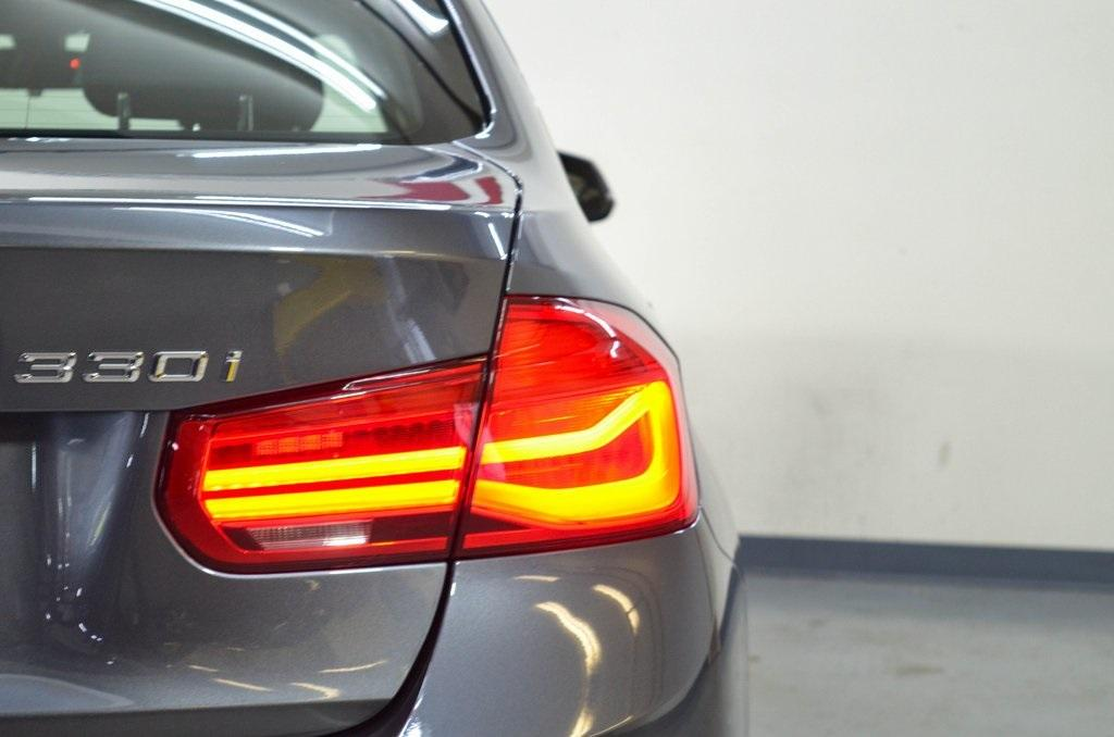 Used 2018 BMW 3 Series 330i for sale Sold at Gravity Autos Marietta in Marietta GA 30060 16