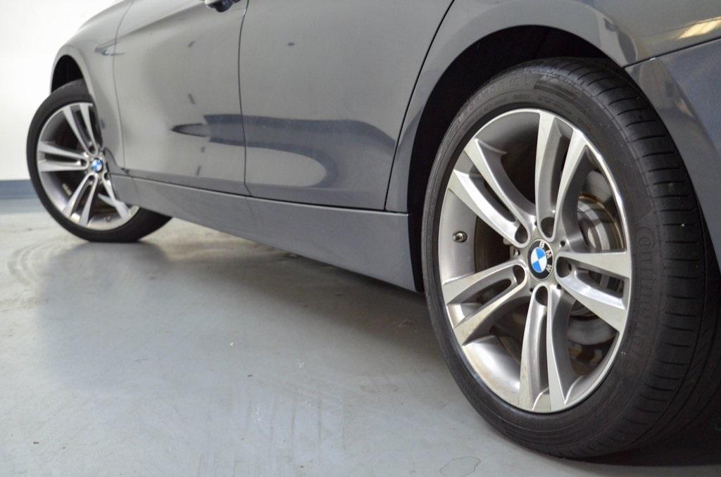 Used 2018 BMW 3 Series 330i for sale Sold at Gravity Autos Marietta in Marietta GA 30060 17