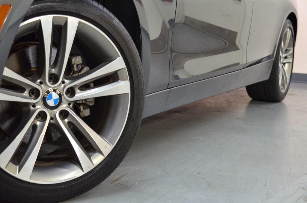 Used 2018 BMW 3 Series 330i for sale Sold at Gravity Autos Marietta in Marietta GA 30060 18