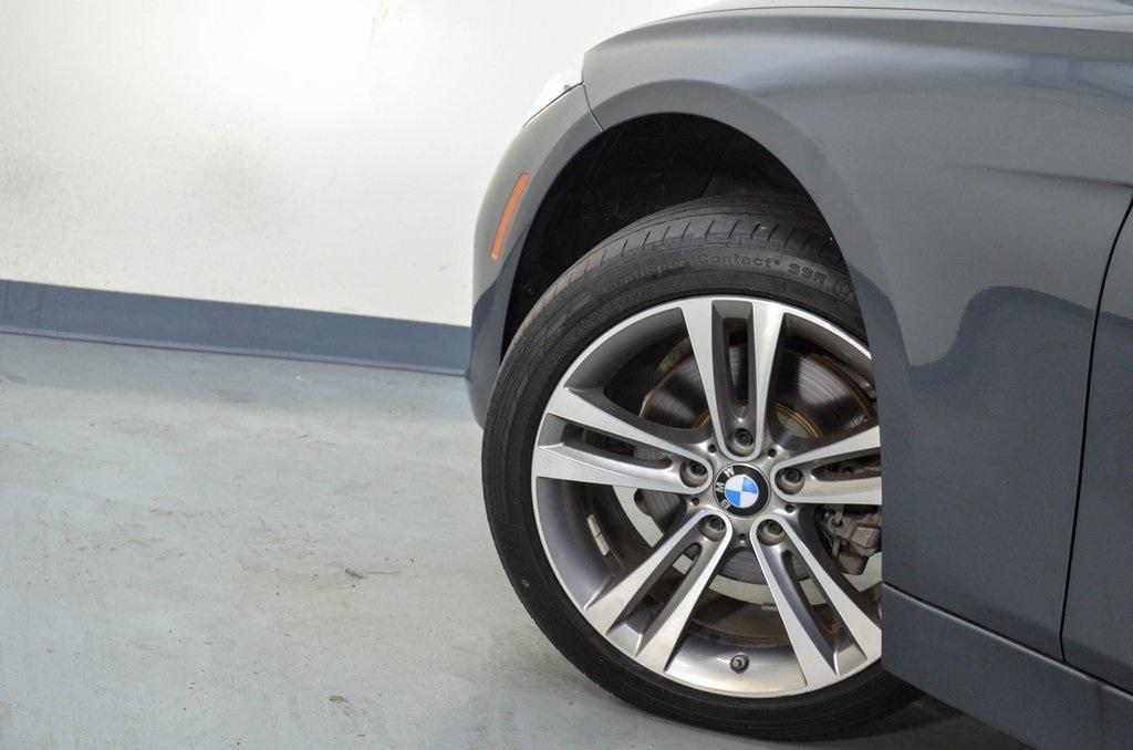 Used 2018 BMW 3 Series 330i for sale Sold at Gravity Autos Marietta in Marietta GA 30060 19