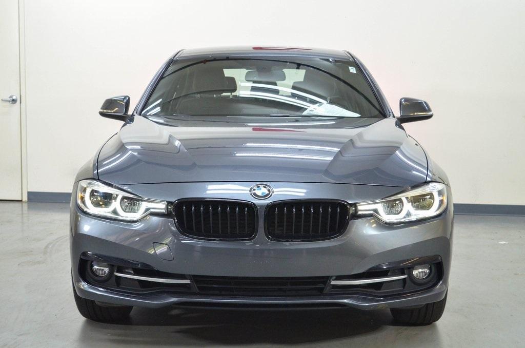 Used 2018 BMW 3 Series 330i for sale Sold at Gravity Autos Marietta in Marietta GA 30060 2
