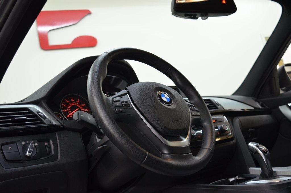 Used 2018 BMW 3 Series 330i for sale Sold at Gravity Autos Marietta in Marietta GA 30060 33