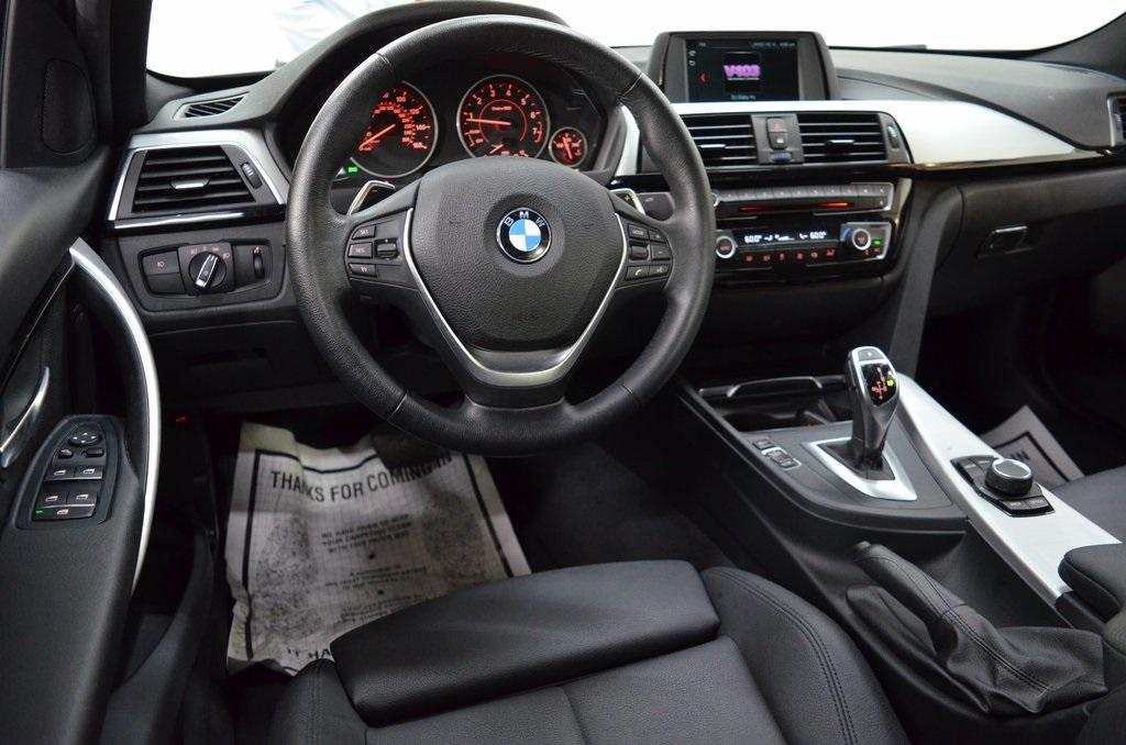 Used 2018 BMW 3 Series 330i for sale Sold at Gravity Autos Marietta in Marietta GA 30060 38