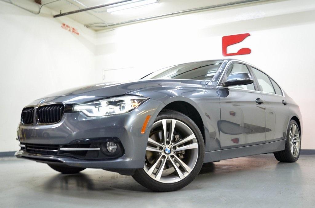 Used 2018 BMW 3 Series 330i for sale Sold at Gravity Autos Marietta in Marietta GA 30060 4