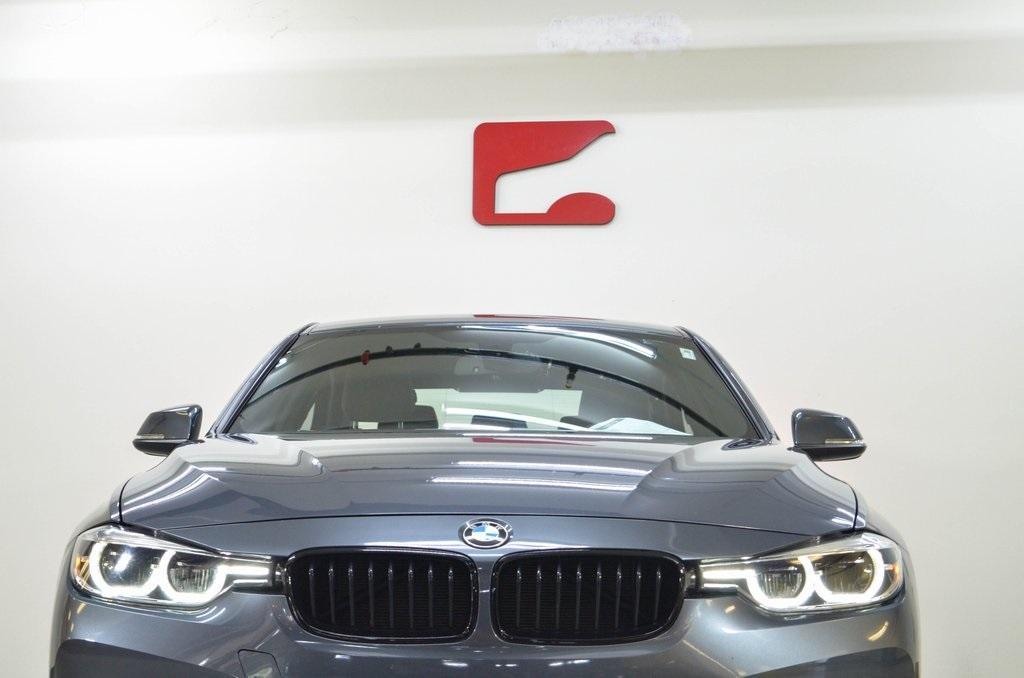 Used 2018 BMW 3 Series 330i for sale Sold at Gravity Autos Marietta in Marietta GA 30060 5