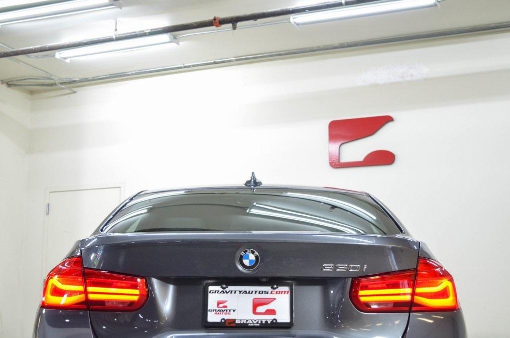 Used 2018 BMW 3 Series 330i for sale Sold at Gravity Autos Marietta in Marietta GA 30060 6