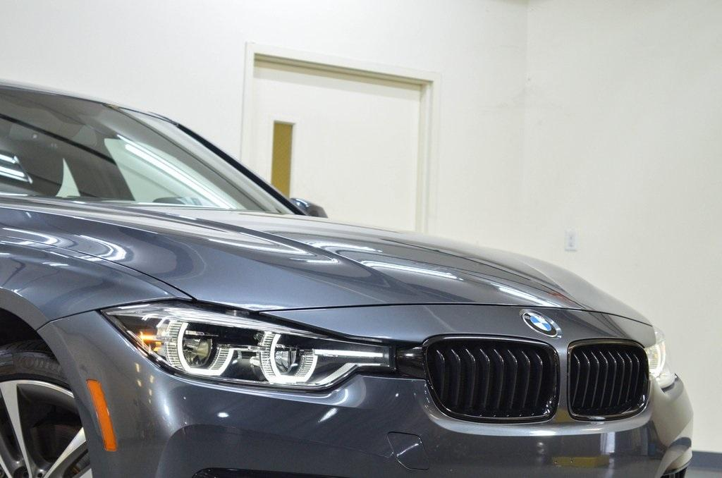 Used 2018 BMW 3 Series 330i for sale Sold at Gravity Autos Marietta in Marietta GA 30060 7