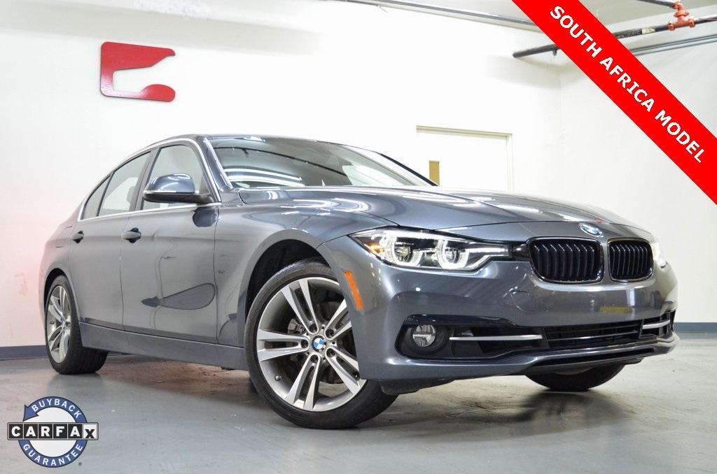 Used 2018 BMW 3 Series 330i for sale Sold at Gravity Autos Marietta in Marietta GA 30060 1