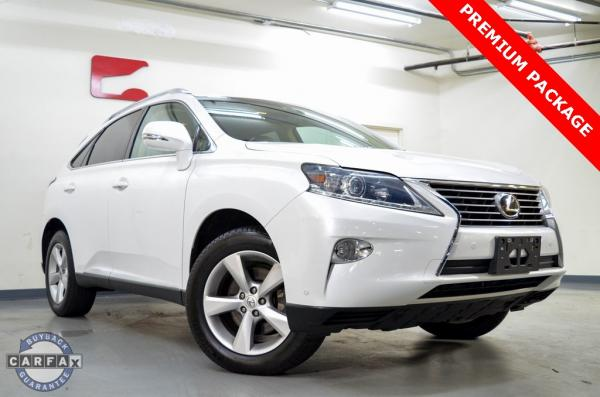 Used 2014 Lexus Rx 350 For Sale 21 495 Gravity Autos Stock 247273