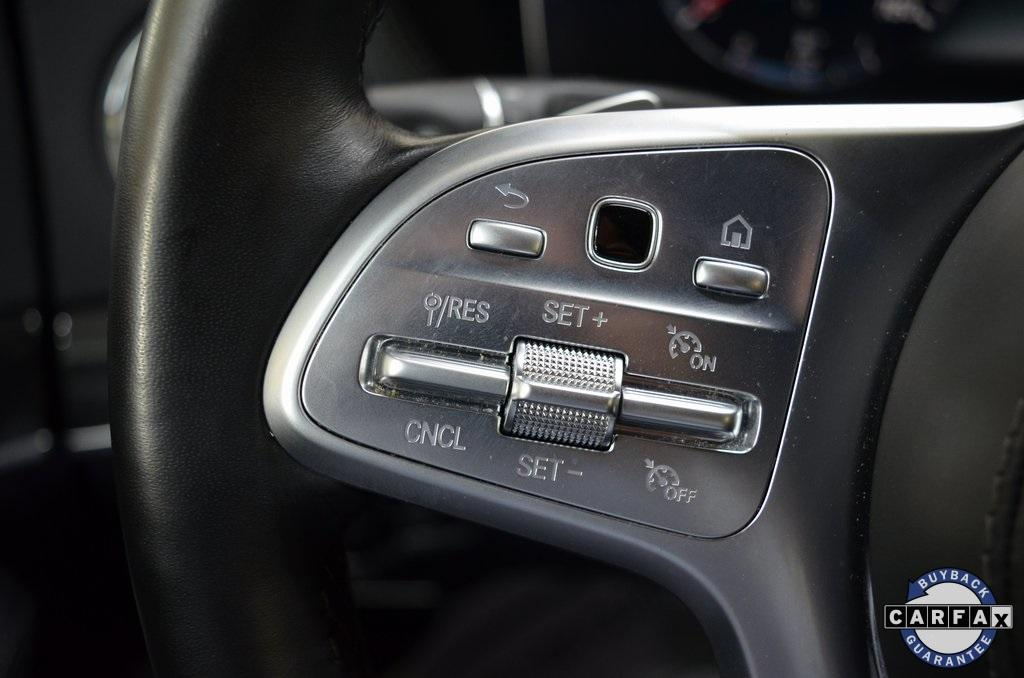 Used 2018 Mercedes-Benz S-Class S 450 for sale Sold at Gravity Autos Marietta in Marietta GA 30060 25
