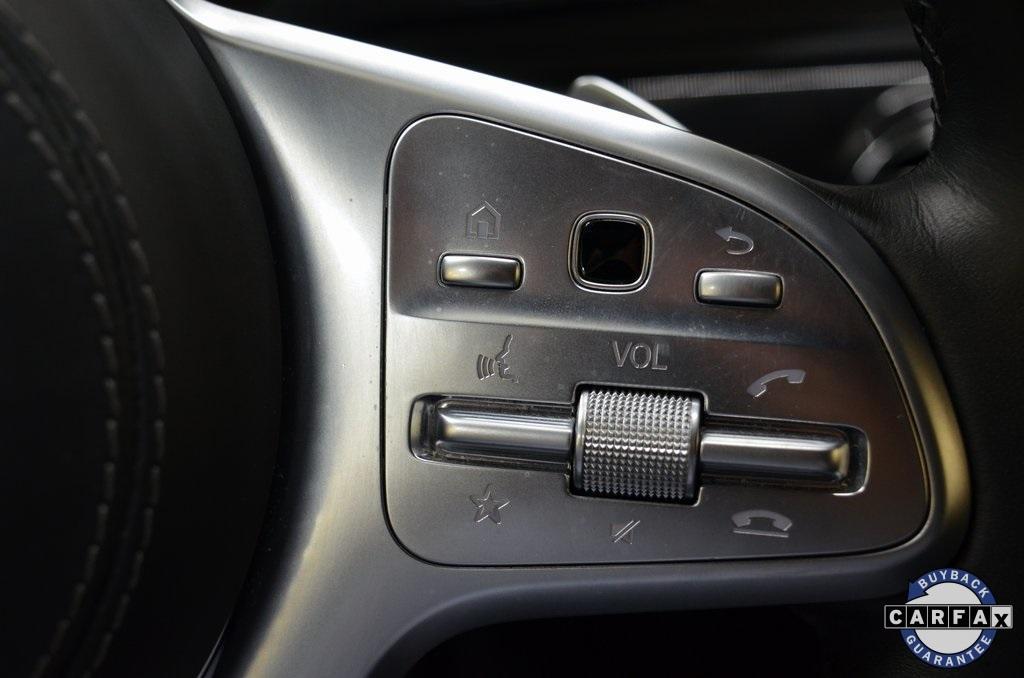 Used 2018 Mercedes-Benz S-Class S 450 for sale Sold at Gravity Autos Marietta in Marietta GA 30060 26
