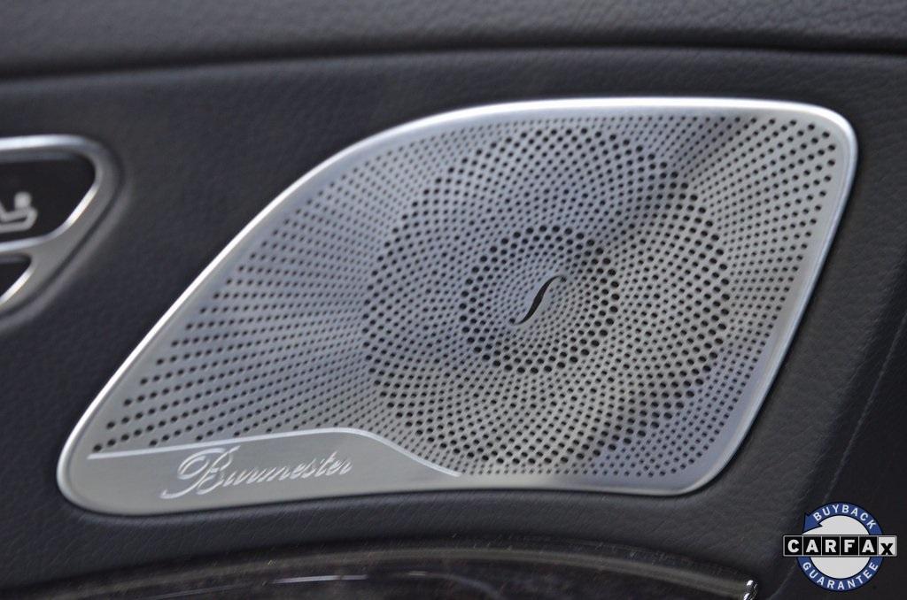 Used 2018 Mercedes-Benz S-Class S 450 for sale Sold at Gravity Autos Marietta in Marietta GA 30060 38