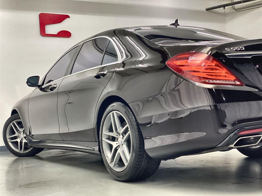 Used 2015 Mercedes-Benz S-Class S 550 for sale Sold at Gravity Autos Marietta in Marietta GA 30060 13
