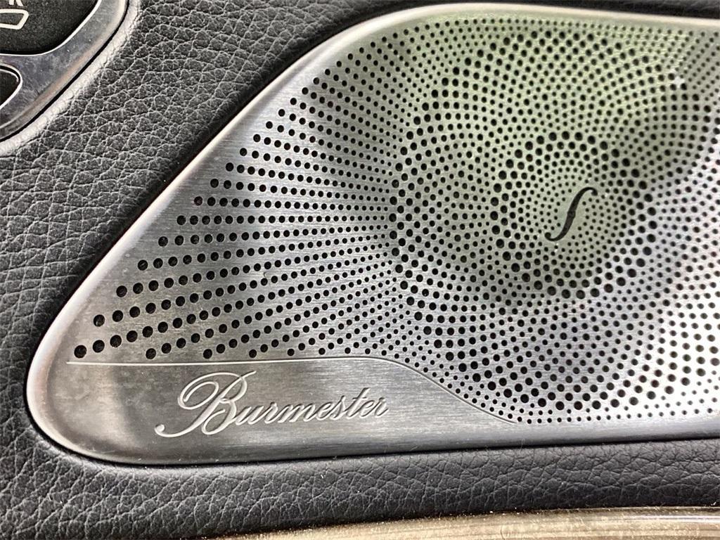 Used 2015 Mercedes-Benz S-Class S 550 for sale Sold at Gravity Autos Marietta in Marietta GA 30060 21
