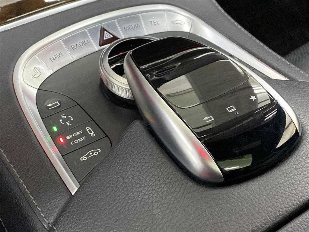 Used 2015 Mercedes-Benz S-Class S 550 for sale Sold at Gravity Autos Marietta in Marietta GA 30060 38