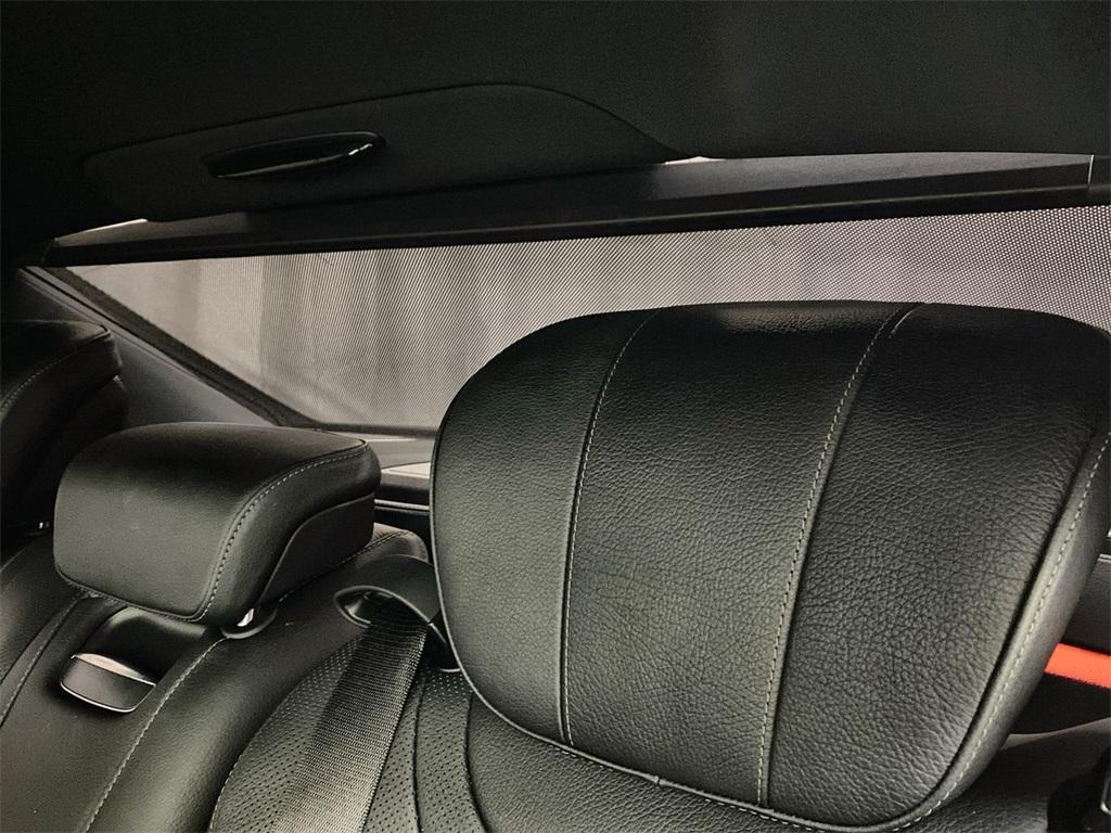 Used 2015 Mercedes-Benz S-Class S 550 for sale Sold at Gravity Autos Marietta in Marietta GA 30060 50