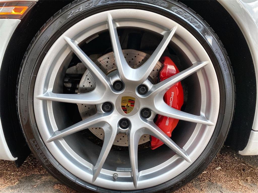 Used 2014 Porsche 911 Carrera S for sale Sold at Gravity Autos Marietta in Marietta GA 30060 10