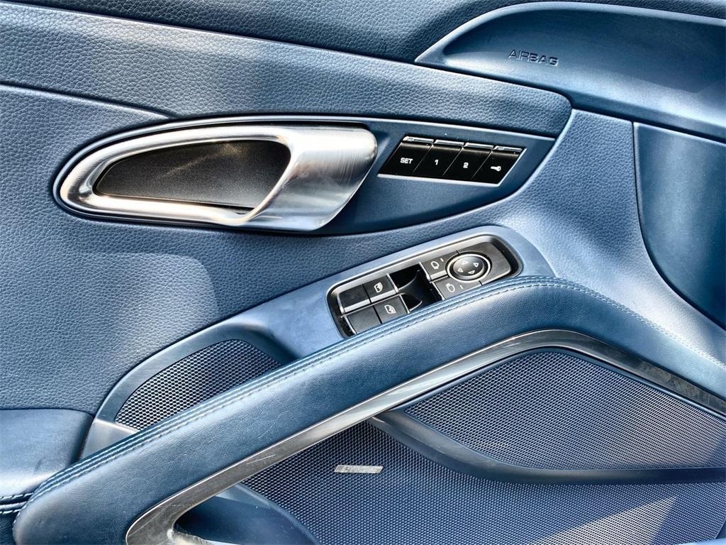 Used 2014 Porsche 911 Carrera S for sale Sold at Gravity Autos Marietta in Marietta GA 30060 13